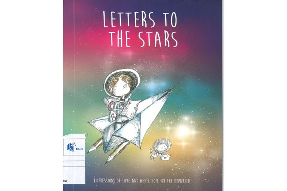 Letters to the Stars: Expressions of Love and Affection for the Departed