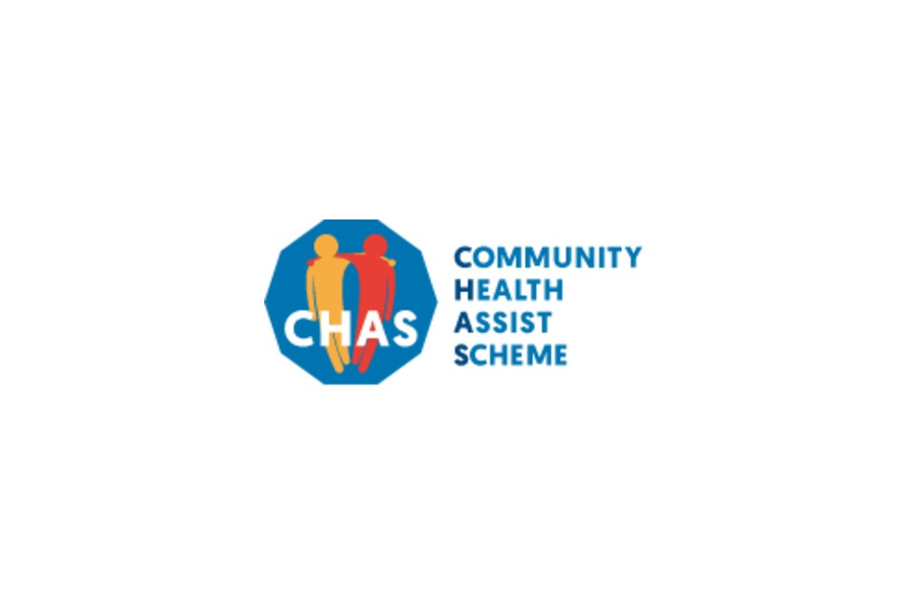 Community Health Assist Scheme (CHAS)