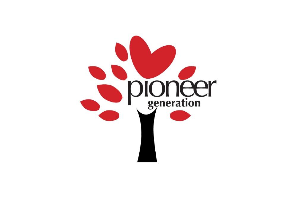 Pioneer Generation Package