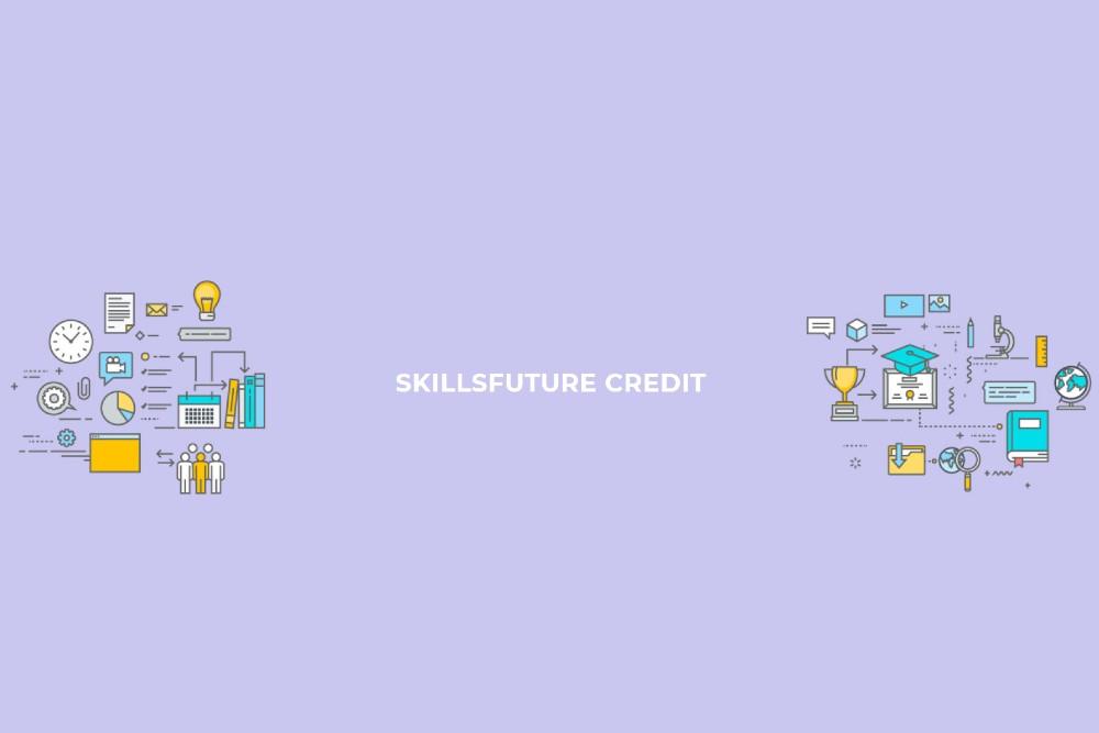 SkillsFuture Credit