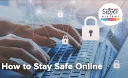 Embedded thumbnail for How to Stay Safe Online