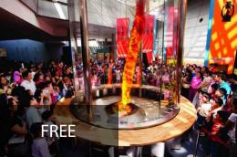 Free Entry to Science Centre Singapore on Weekdays