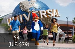 Seniors Enjoy Special Rates at Universal Studios Singapore™