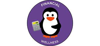 7 Dimensions of Wellness - Financial