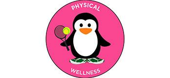 7 Dimensions of Wellness - Physical