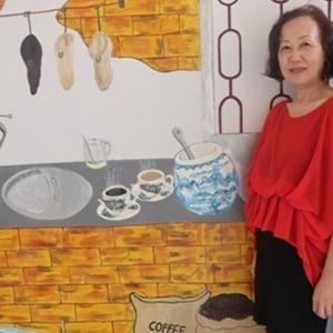 Madam Nancy Ting, 60