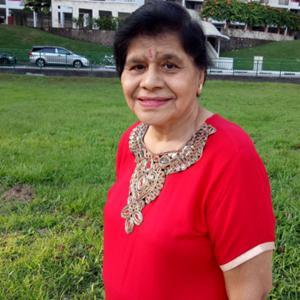 Madam Renuka Devi Ratty, 66