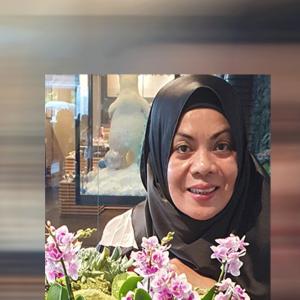 Mdm Siti Khatijah