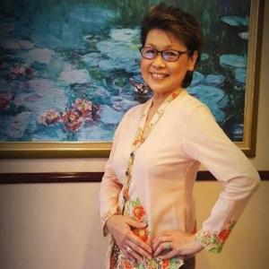 Mdm Rosalind Tan