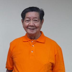 Mr Chiang Chua Meng