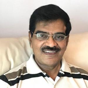 Mr Kumar Udaya